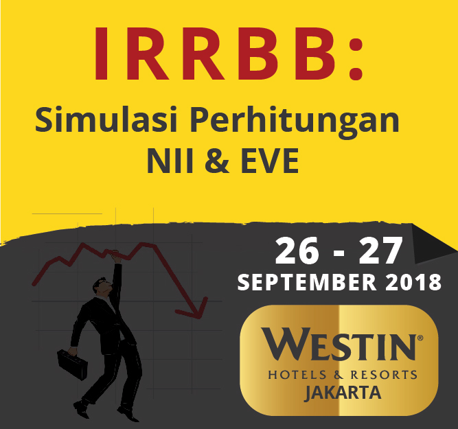 Protected: 26 – 27 September 2018, Workshop IRRBB: Simulasi Perhitungan NII & EVE