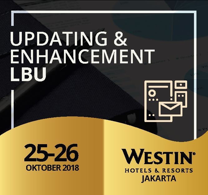 Protected: 25 – 26 Oktober 2018, Workshop Updating & Enhancement LBU