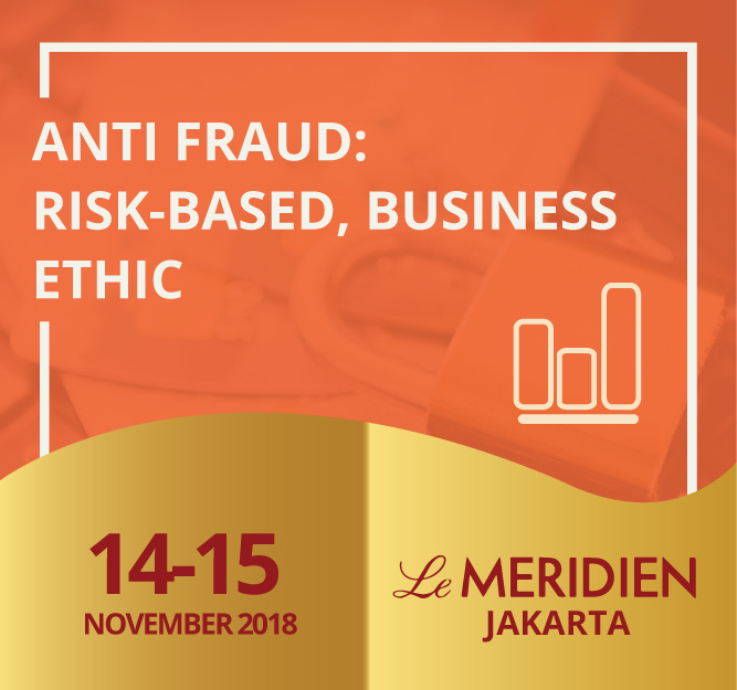 Protected: 14-15 November 2018, ANTI FRAUD: RISK-BASED, BUSINESS, ETHIC