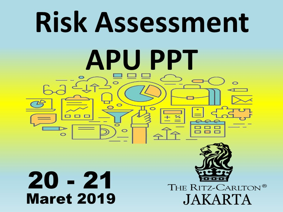 Protected: 20-21 Maret 2019, Workshop Risk Assessment APU PPT