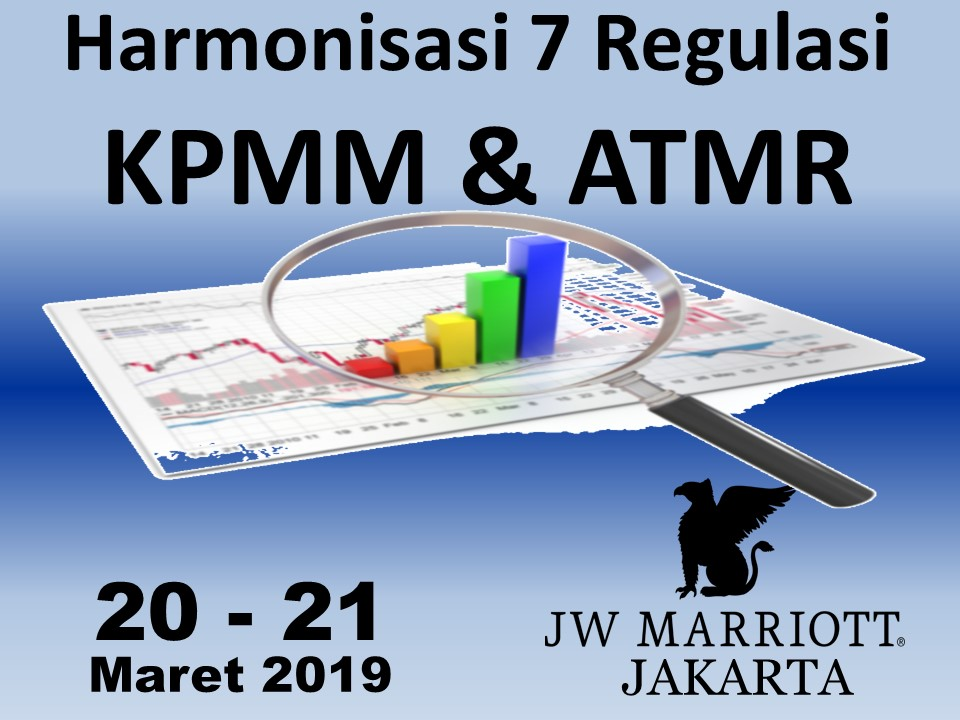 Protected: 20 – 21 Maret 2019, Workshop Harmonisasi 7 Regulasi KPMM & ATMR