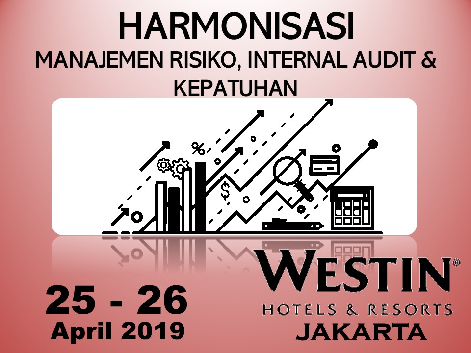 Protected: 25 – 26 April 2019, Workshop HARMONISASI MANAJEMEN RISIKO, INTERNAL AUDIT & KEPATUHAN