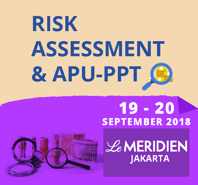 Protected: 19 – 20 September 2018, Workshop Risk Assessment & APU-PPT