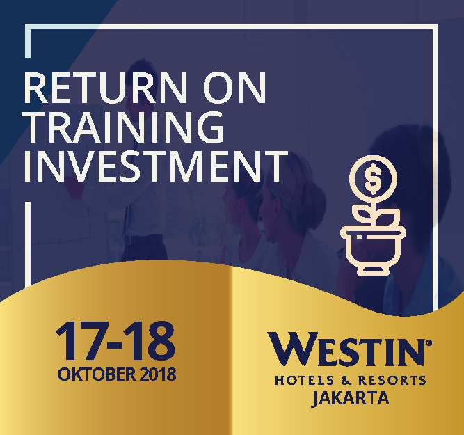 Protected: 17 – 18 Oktober 2018, Workshop Return on Training Investment